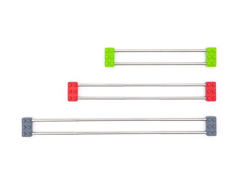 Sanni Shoo - drip.line 3 in 1 - multifunktionaler Abtropfer für die ...