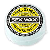 Mr. Zog's Sex Wax Hockey Stick Wax