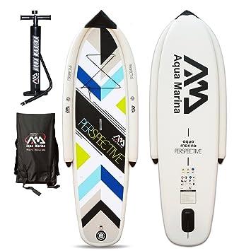 Aqua Marina Perspective Stand Up - Tabla de paddel surf