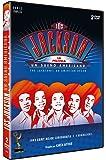 Los Jackson - La Película 2 DVD 1992 The Jacksons: An American Dream