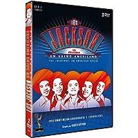 Los Jackson - La Película 1992 The Jacksons: An American Dream