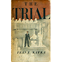 The Trial - Franz Kafka: Annotated (English Edition)
