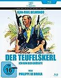 Der Teufelskerl - Ich bin der Größte (Filmjuwelen) (Blu-ray)