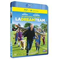 La Dream Team [Blu-ray + Copie digitale]