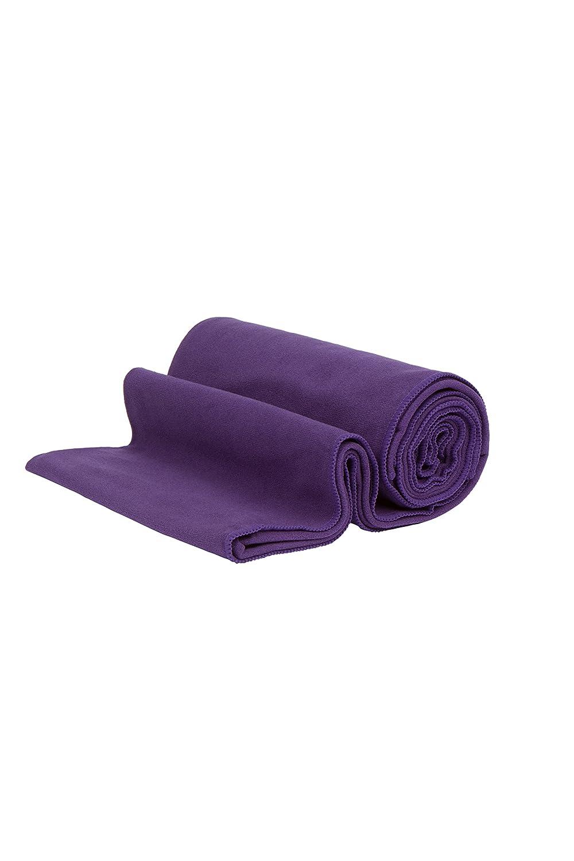 /Esterilla de Yoga//Toalla Manduka eQua/