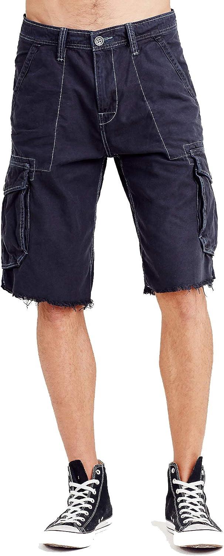 True Religion Men's Weekender Cargo Short