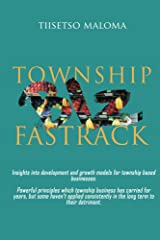 Township Biz Fastrack Kindle Edition