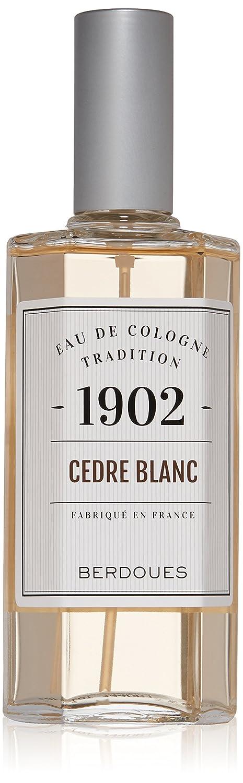 1902 CEDRE BLANC EDC, 1er Pack (1 x 125 ml) 63900045