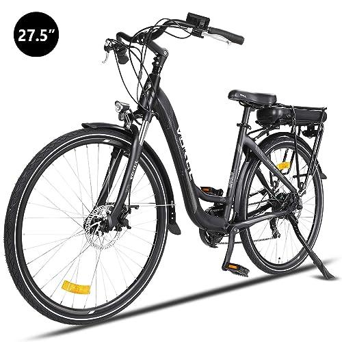 Vokul E-Bike