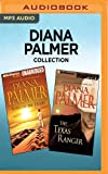 Diana Palmer Collection: Lord of the Desert & the Texas Ranger