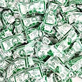 Money Buttermints - 13 oz. Bag - Approximately 100 Individually Wrapped Mints