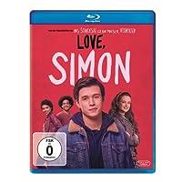 Love, Simon [Blu-ray]