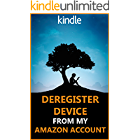 Deregister Device From My Amazon Account: Quick Guide On How To Deregister Device From My Amazon Account