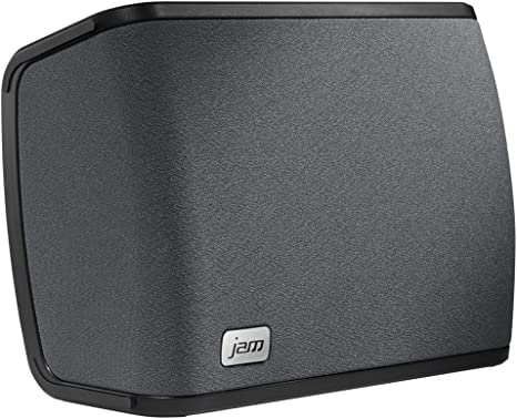 Jam Audio Rhythm Wireless Wi Fi Speaker W Amazon Co Uk Electronics