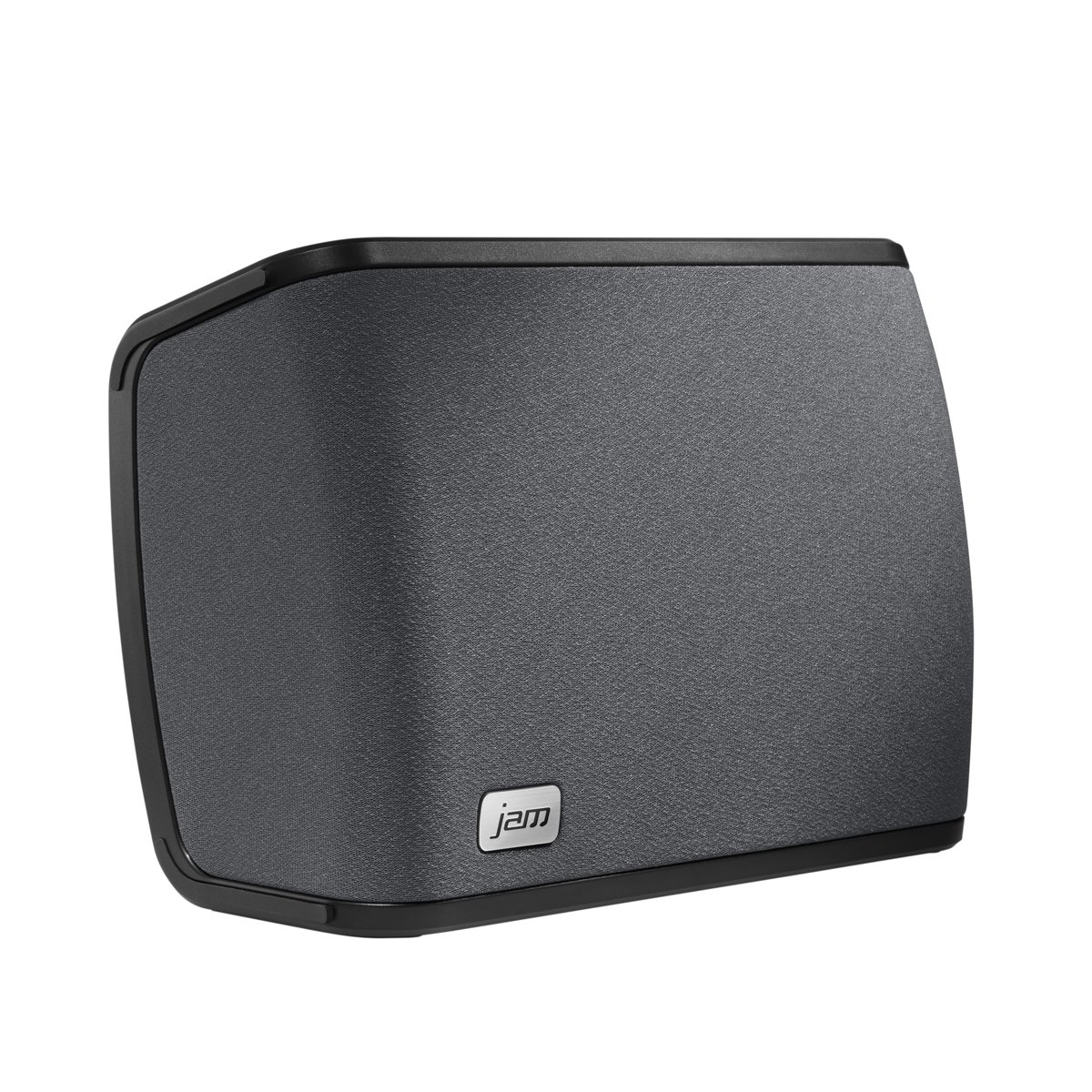 Jam Multi-Room 2.1 Altavoz WiFi , color Negro