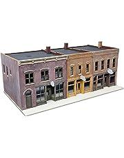 Walthers SceneMaster Merchant Row IV