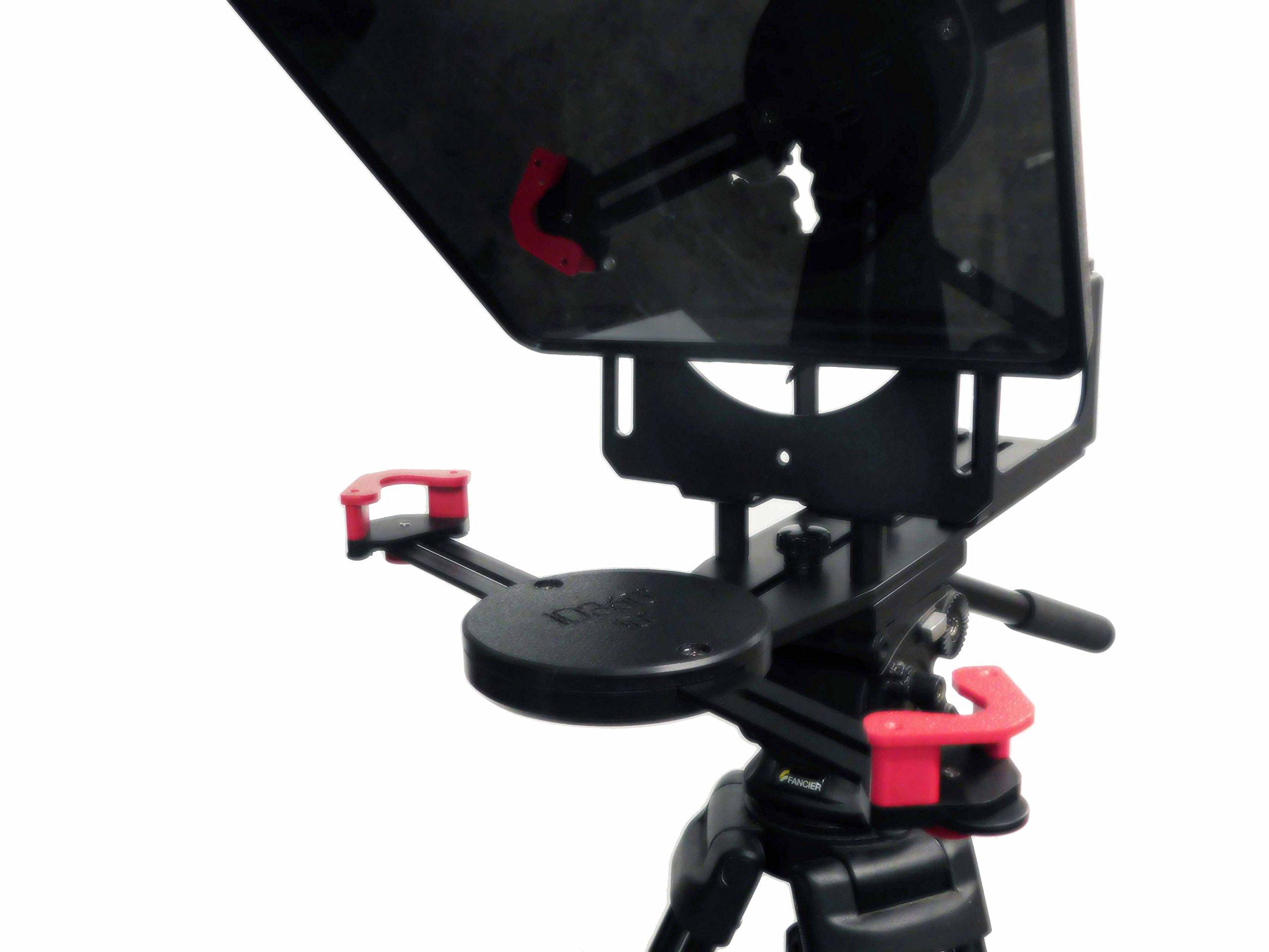 Telmax PROIPEX iPad / Android / Smartphone Universal Teleprompter by Telmax Teleprompters (Image #4)