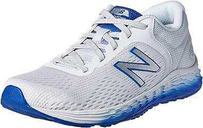 New Balance Ypariv2 N, Zapatillas Deportivas para Interior para Niñas: New Balance: Amazon.es: Zapatos y complementos