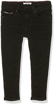 Tommy Hilfiger Jungen Jeanshose Scanton Slim Dpbstr  Amazon.de  Bekleidung 4cf2dd3016