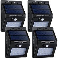 VicTsing Foco Solar/luz Solar con Sensor de Movimiento