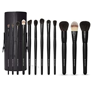 Morphe Brush Set Collection Vacay Mode With Tubby Storage Case