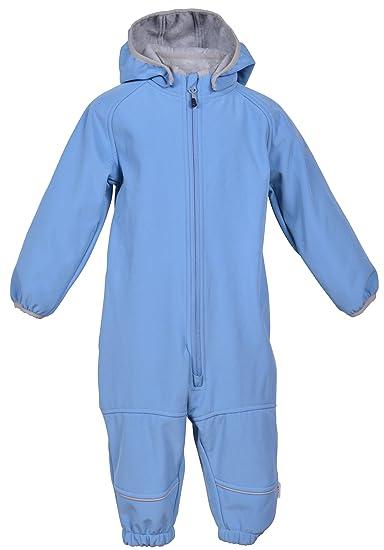 e6e0145d0 Mikk-Line Baby Boys  Rain Jacket  Amazon.co.uk  Clothing