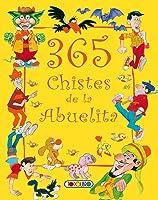 365 Chistes De La Abuelita (Biblioteca