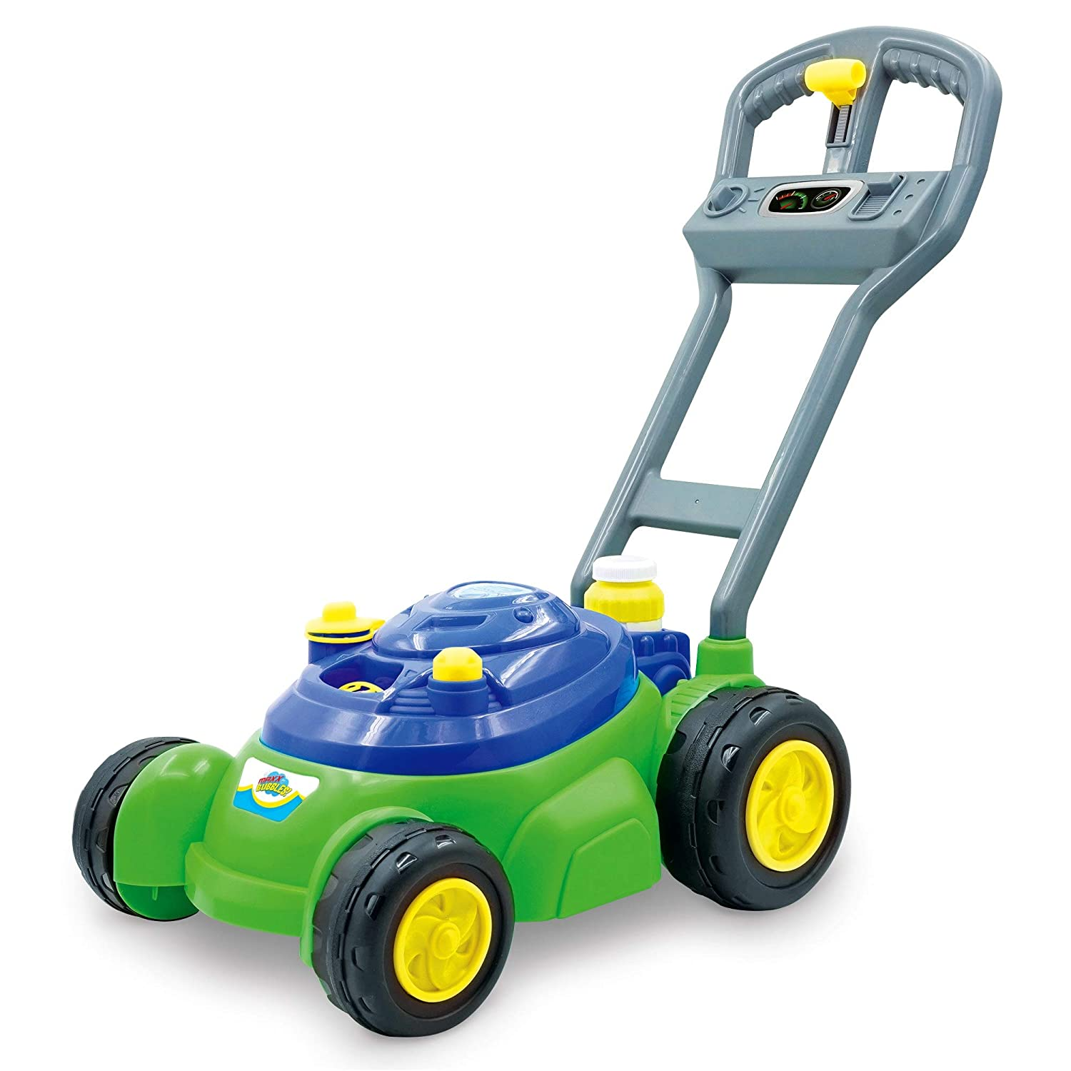 Top 6 Best Bubble Lawn Mower for Kids & Toddlers (2019 Reviews) 2