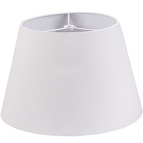 Lamp shade imisi desk lamp table lamp shade linen fabric white lamp shade imisi desk lamp table lamp shade linen fabric white reading lamp shades 79 x aloadofball Images