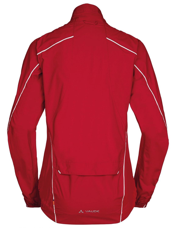 2019 Neuestes Design Vaude Jacke Wo Croz 3l Jacket Ii Türkis Weniger Teuer Sport