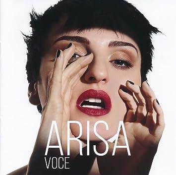 89ee972bf6ec Voce the Best of Arisa   Arisa  Amazon.fr  Musique
