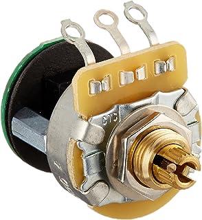 amazon com emg erless wiring kit for 1 2 active pickups short fender 250k split shaft s 1 guitar switch