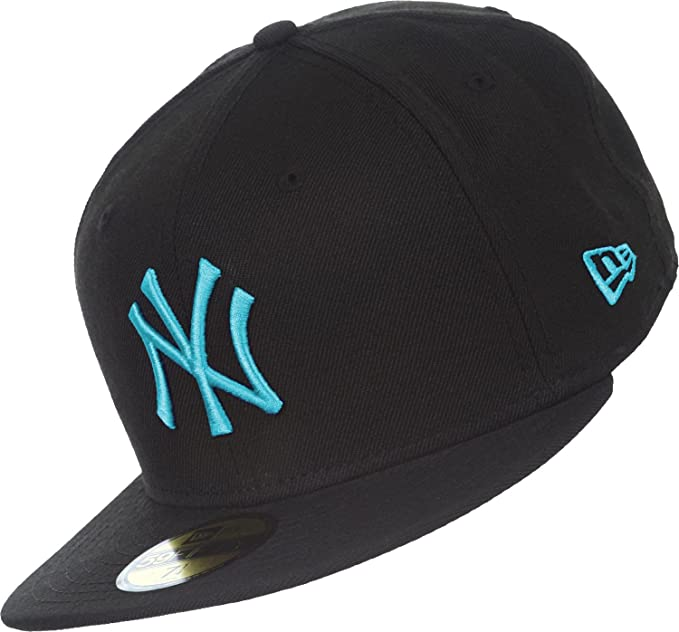 Gorra New Era: Seas Basic MLB New York Yankees BK/BL 7