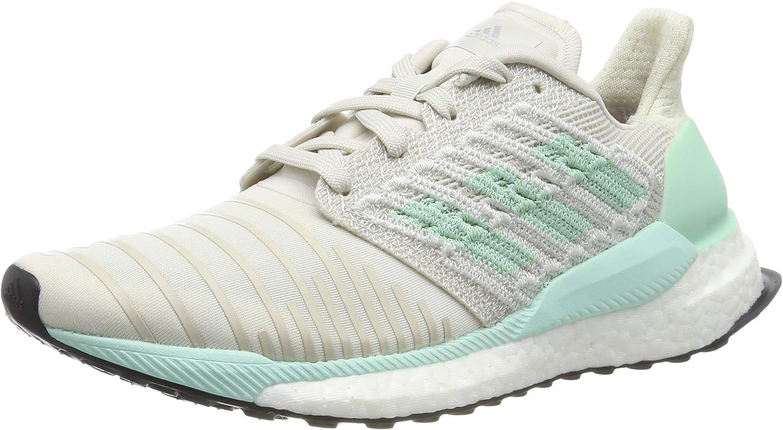 adidas Solar Boost W, Zapatillas de Running para Mujer: Amazon.es ...