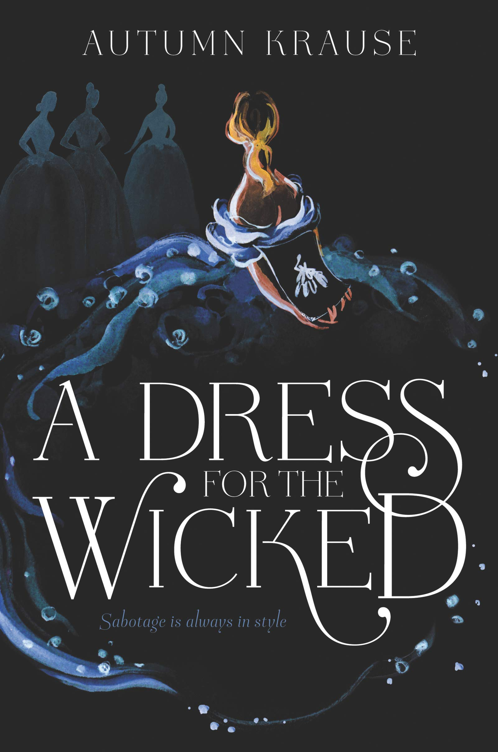 Image result for a dress for the wicked