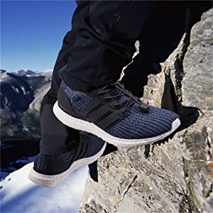 Shoelaces, UGY No Tie Shoelaces for All Adult and Kids Sneakers, Elastic Lock Shoe Laces Fits Hiking Boots, Board Shoes and Casual Shoes (Black) (Color: Black, Tamaño: free size)