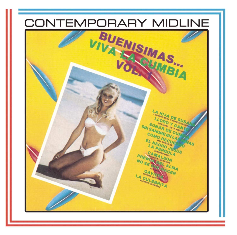 Buenisimas...Viva la Cumbia: Various Artists: Amazon.es: Música