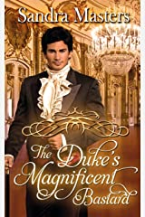 The Duke's Magnificent Bastard (The Duke Series) Paperback