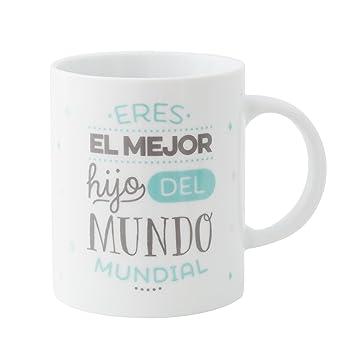 """Amazon.com: Mr. Wonderful Mug–""""Eres ..."""