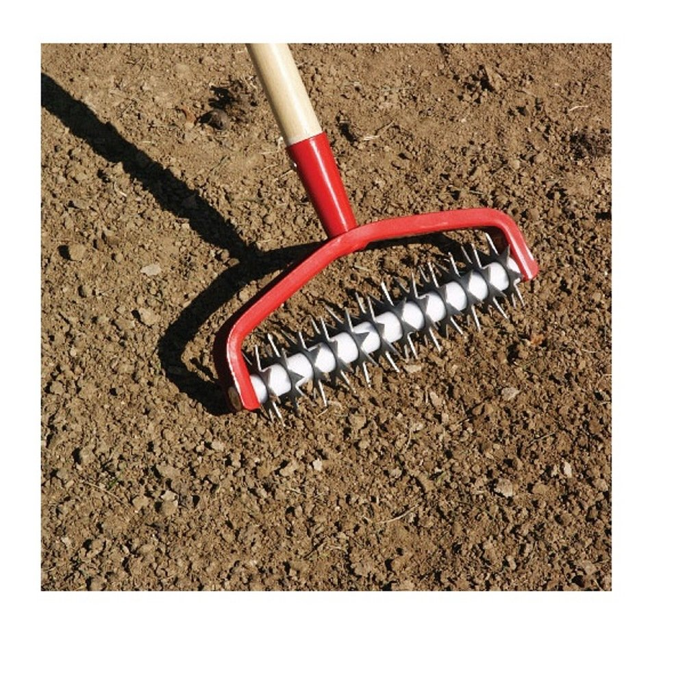 Sport Supply Group 1149012 Baseball Field Equipment – nachgesät Verbesserung Werkzeug B0018OH7DU Baseball Verwendet in der Haltbarkeit