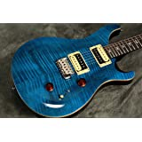 Paul Reed Smith/SE Custom 24 Blue Matteo ポールリードスミス
