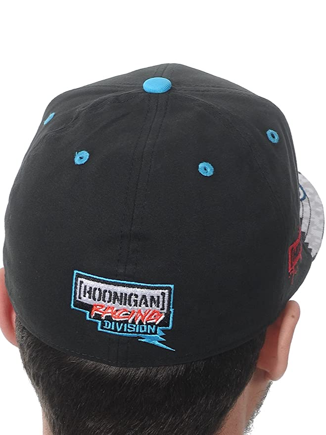 Hoonigan KB Official FlexFit Hat Large/ Xlarge at Amazon Mens Clothing store: