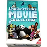 DreamWọrks 24-Movie Collection-DVD