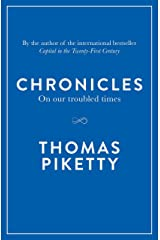 Chronicles: On Our Troubled Times Hardcover