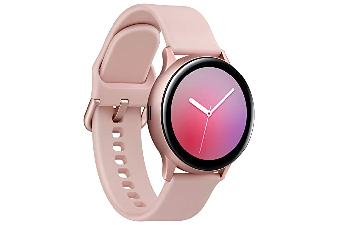 Samsung Galaxy Watch Active2 - Smartwatch, Bluetooth, Dorado, 40 ...