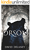 Orson: A Paragon Society Novel