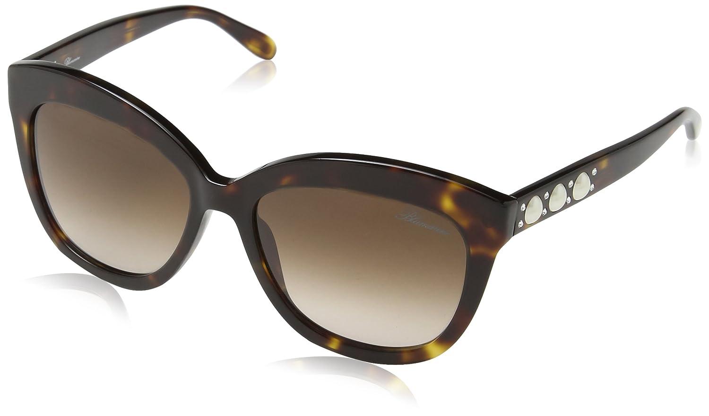 BlueMarine Damen Sonnenbrille Sbm646t