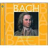 Bach, JS : Sacred Cantatas BWV Nos 1 - 3