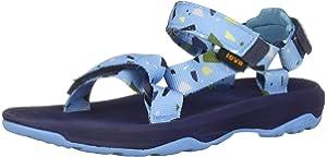 169544cae Teva Kids  K Hurricane XLT 2 Print Sport Sandal