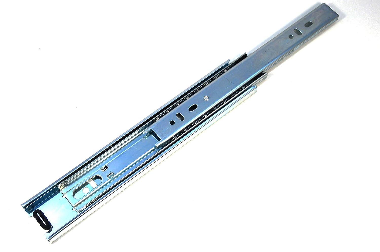 FGV Full Extension Full Leg Sections Telescopic Drawer Slide